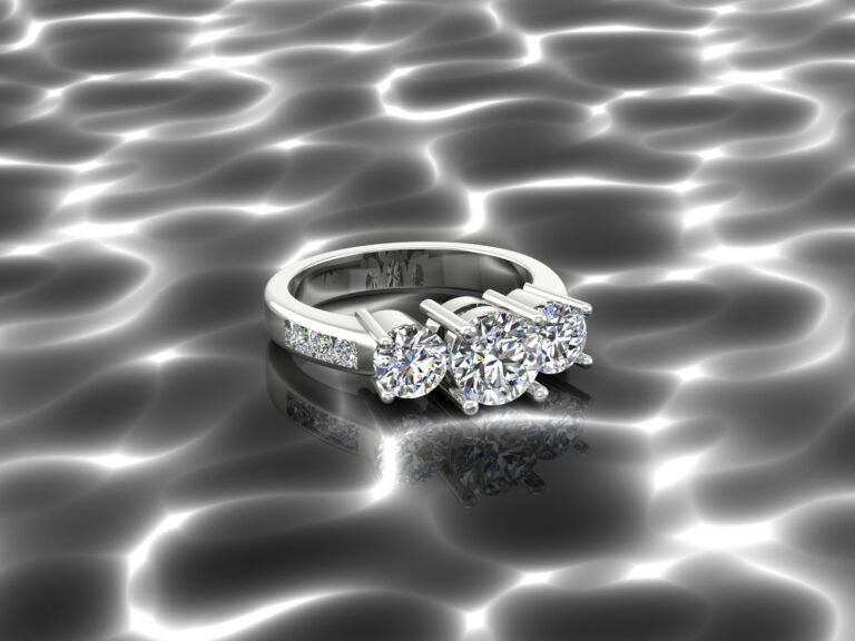 Ring Design picture diamond ring